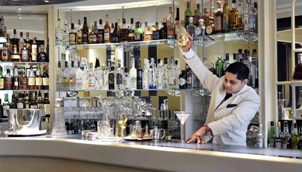 American bar 600х342