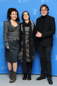 Berlin Film Festival 61st