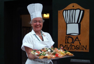 Ida Davidsen 450 х 311