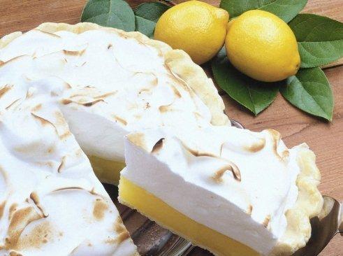 tort merenga