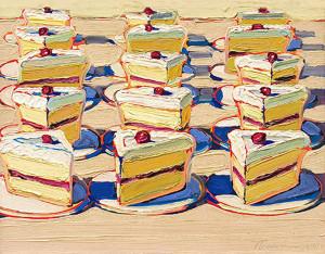 бостонские пирожные_(1962)_ уэйн тибо