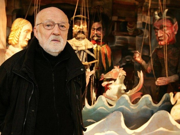 Jan Švankmajer_