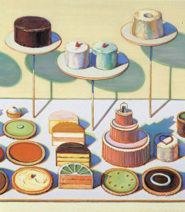 WayneThiebaud cakes and pies 600 х 685