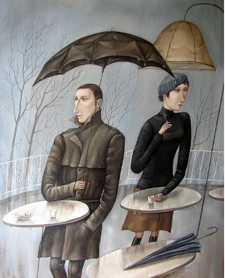 anjela jerih_odinochestvo