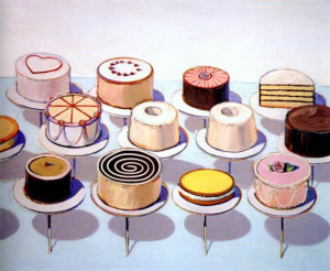 Торты_ cakes(1963)