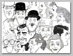 карикатуры Джека Лейна 1  526 х 400