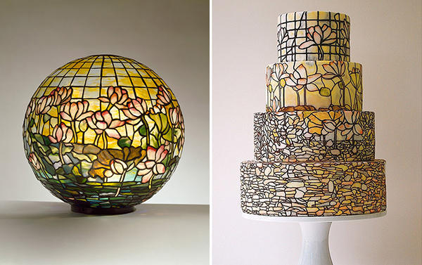 louis comfort tiffany 600 х 377