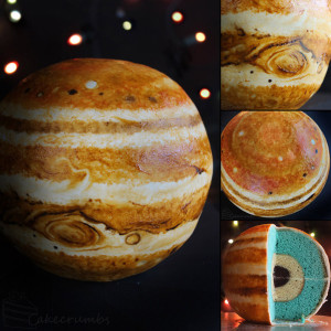 Jupiter Structural Layer Cake 800 х 800