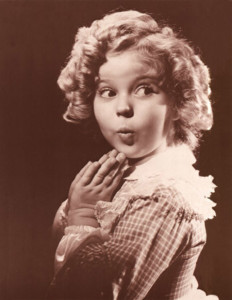 Shirley Temple Posters 450 х 580