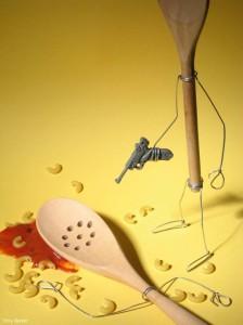 Итальянская кухня - серьезный бизнес 660 х 880