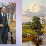 Иван Сергеевич Шмелев   600 х 340