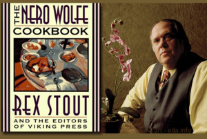 cookbook rex stout 700 х 470