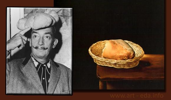 хлеб дали 580 х 340