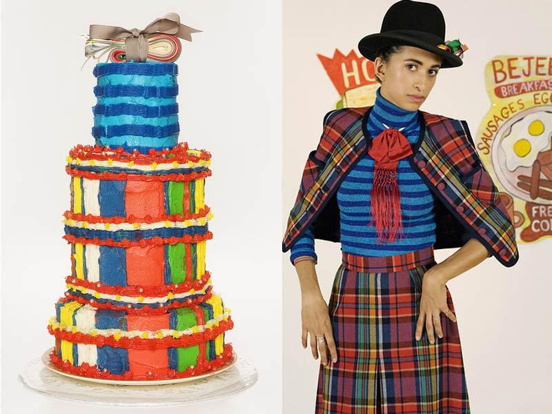 мода и торты Кори Моранис 3 800 х 600
