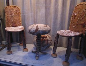 poilane_chairs хлебная мебель 600 х 460