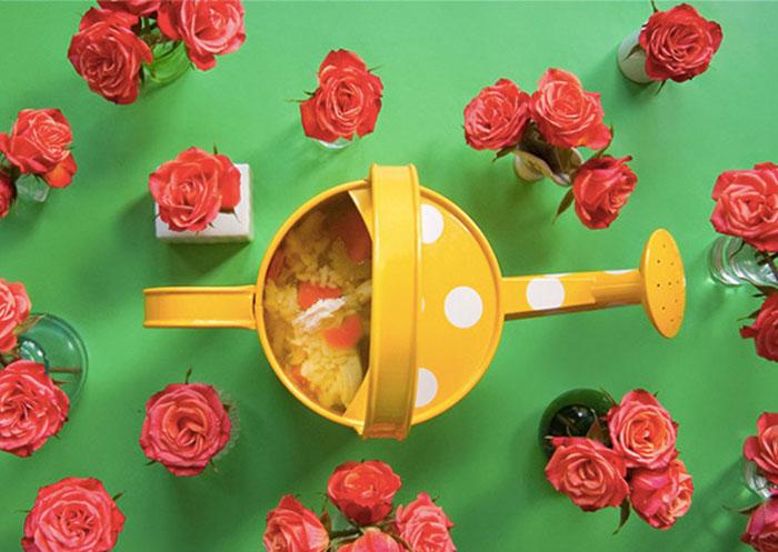 Куриный суп с рисом Морис Сендак 1962 700 х 497
