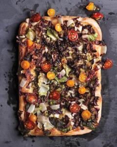 Если бы Поллок выпекал пиццы 500 х 625