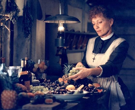 фрагмент из фильма пир бабетты