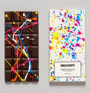 шоколад Pollock 800 х 651