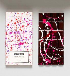 шоколад Pollock 800 х 869