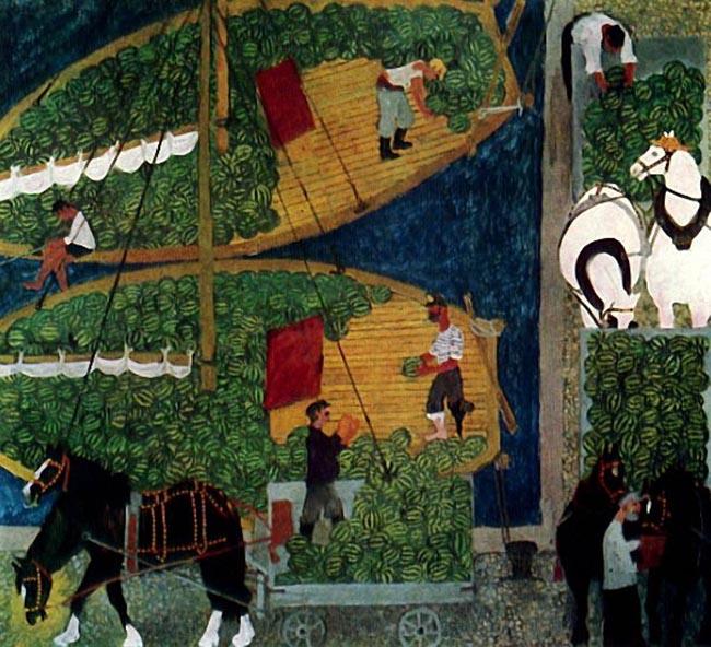 http://www.art-eda.info/wp-content/uploads/2014/07/Efim-Ladyizhenskiy-Arbuznaya-pristan.-1968-650-h-592.jpg
