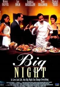 постер фильма_большая ночь