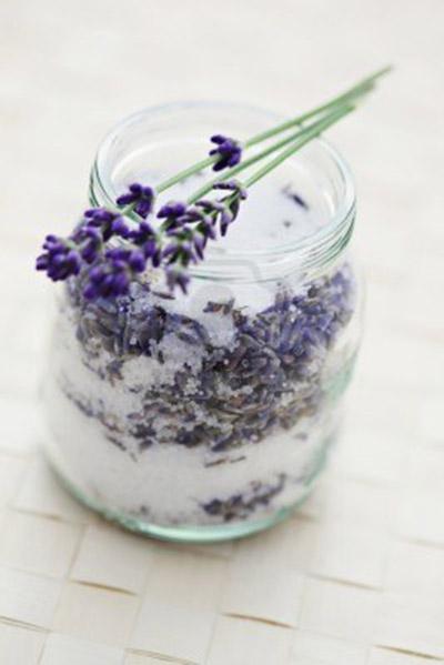 Рецепт засахаренные цветы