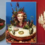 необычные торты 2  640 х 340