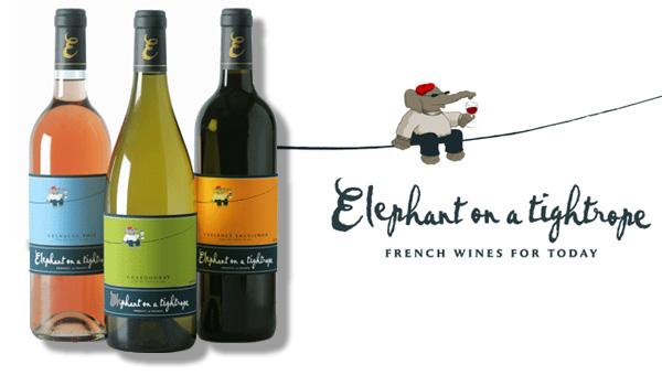 вино Слон на канате 600 х 340