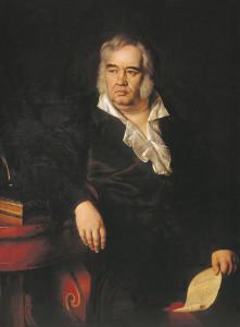 Иван Андреевич Крылов_портрет