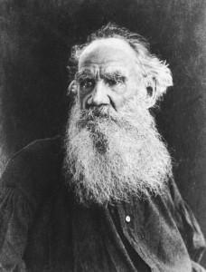 Лев Николаевич Толстой 609 х 800