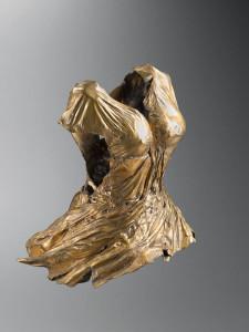 бронзовая скульптура Патрика Роджера 600 х 800