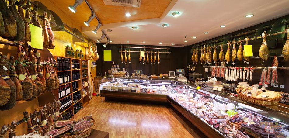 хамонерия_испанский магазин