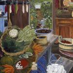 Летняя кухня Карл Бове 600 х 340