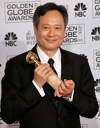 Director Ang Lee_The 63rd Annual Golden Globe Awards