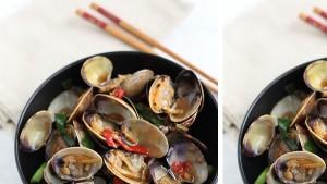 молюски по тайваньски