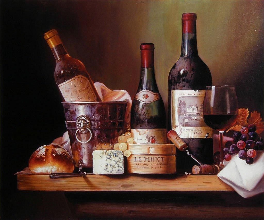 сыр и вино 1024 х 854