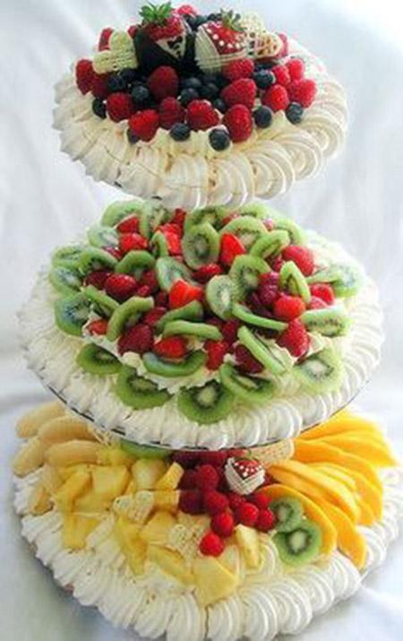 торт Павлова  450 х 715