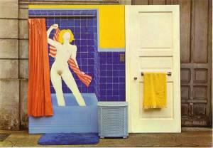 Toм_Вессельман_Bath_Tube_Collage_1963