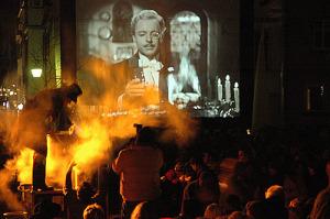 фестиваль Feuerzangenbowle 700 х 465
