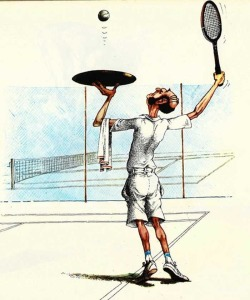 Claude Serre альбом Спорт 700 х 840