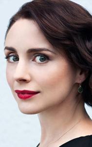 фото британской актрисы Лауры Фрейзер