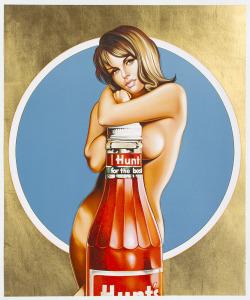 Ramos-ketchup
