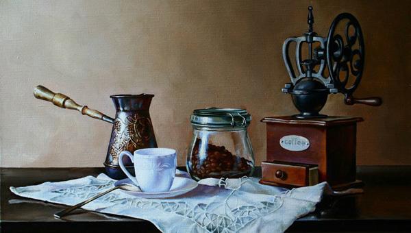 афоризмы и цитаты о кофе 600 х 340