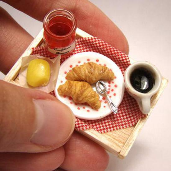 фото миниатюры Стефани Килгаст_континентальный завтрак 550 х 550