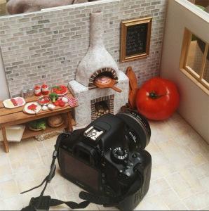 фото_миниатюрная кухня_работа Стефани Килгаст 550 х 552