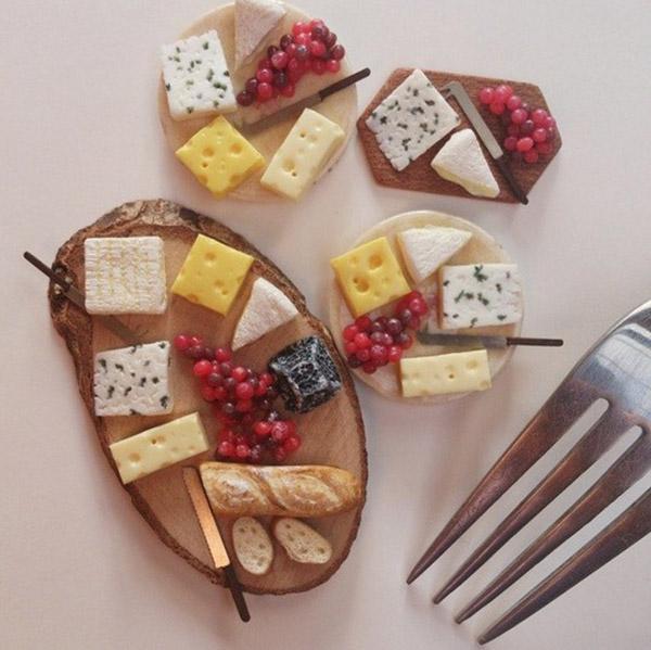 фото миниатюры_работа Стефани Килгаст_сырная тарелка 600 х 599