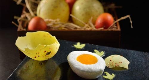 яйцо динозавра из Миядзаки