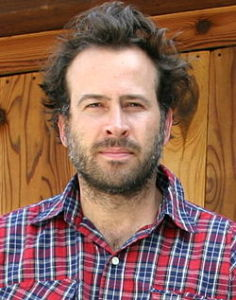 Jason Michael Lee