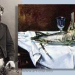 Эдуард Мане и его кулинарная палитра